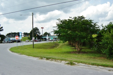 Samuel H. Pate and David A. Jones, II completed 8 appraisals associated with the relocation of the Blackwell Road and River Road intersection in Belville, North Carolina. Property types associated with the project included commercial land and retail buildings.